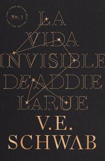 Novedad | La vida invisible de Addie LaRue | Mi nueva obsesión