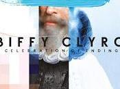 BIFFY CLYRO Celebration Endings (2020)