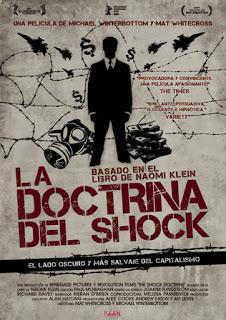doctrina shock