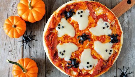 8  recetas de Halloween fáciles para hacer en familia