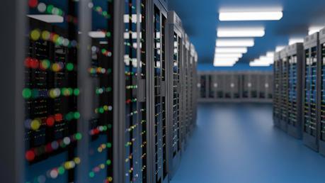 Datacenter, servidores. El lugar dónde realmente está la Nube.