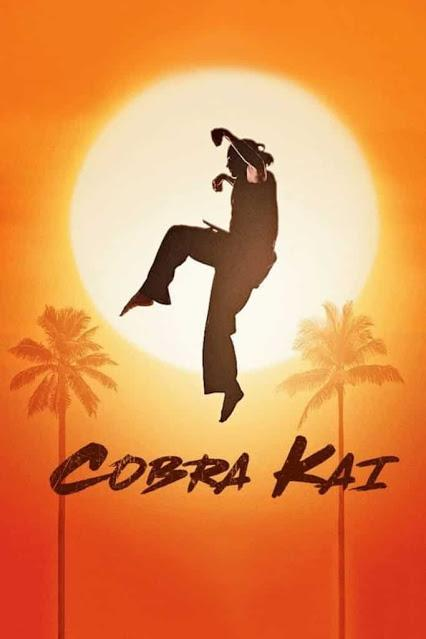 Cobra Kai y el regreso al pasado por DaviOne