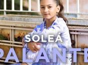 """Soleá presenta """"palante"""" canción españa junior eurovisión 2020"""