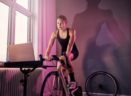 Aprende a combinar el ciclismo indoor y outdoor