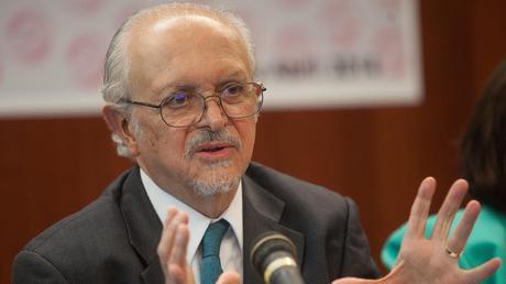 Fallece Mario Molina