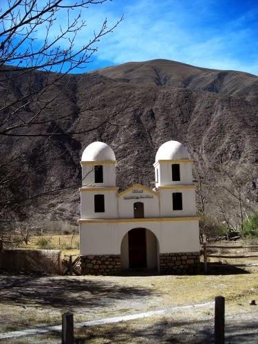 San Antonio de los Cobres, Puna salteña