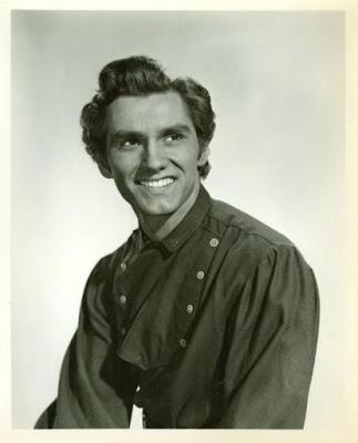 Mi querido Tommy Rall