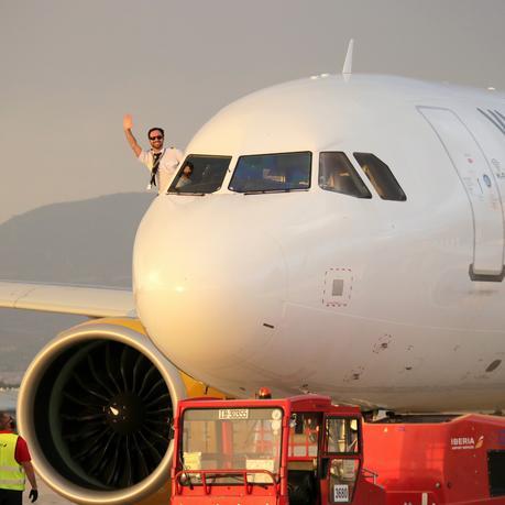 ¿Cómo superar mentalmente las adversidades en la aviación?