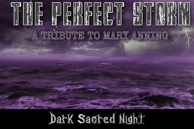 Dark Sacred Night - The Perfect Storm