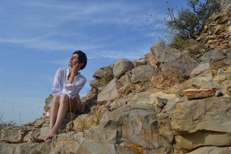 BLOGSSIPGIRL TE PROPONE: RELAX E INSPIRACIÓN EN EL PANTANO DE MEZALOCHA (ZARAGOZA)
