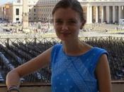 Katia Andriyenko, mujer adornada sabiduría belleza Europa Este España mediterránea
