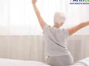 Artritis reumatoide estiramiento para rigidez