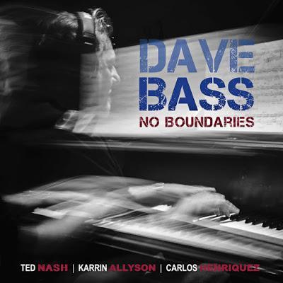 Dave Bass - No Boundaries