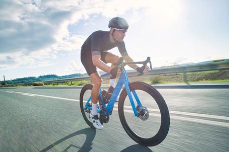 Canyon Aeroad 2021 considerada la bici mas rápida del mercado