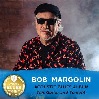 41st BLUES MUSIC AWARDS 2020.