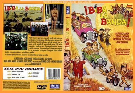 ¡Biba la banda! 1987