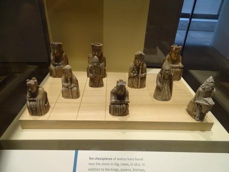 6 curiosidades del Museo Nacional de Escocia en Edimburgo: La mejor forma de entretener a los niños cuando llueve.
