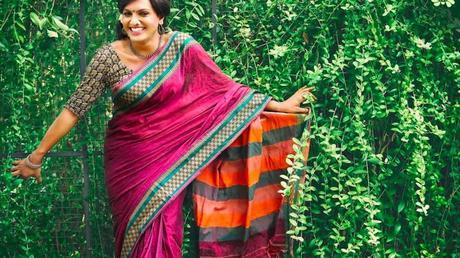 Falda India Nombre