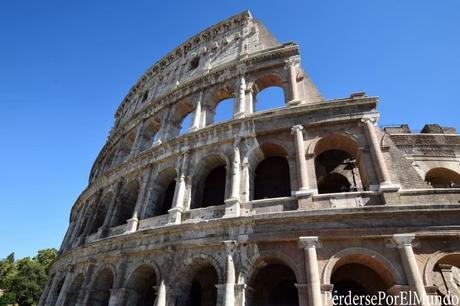 que ver de la ciudad de roma en 3 dias
