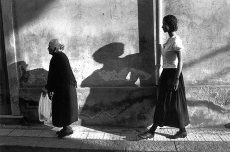 Paisaje de sombras