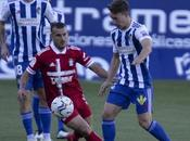 Ponferradina adapta ausencias paga resultado ante sólido Cartagena (2-0)