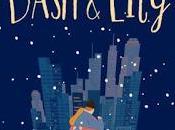 Reseña: cuaderno desafíos Dash Lily Rachel Cohn David Levithan