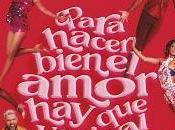 """""""Para Hacer Bien Amor Venir Sur"""", Zafio Tiene Ninguna Gracia."""