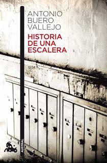 Reseña | Historia de una escalera | Antonio Buero Vallejo