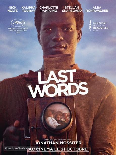 Sitges 2020: Last Words (2020)