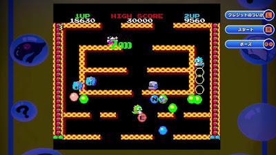 Pixelsaurios (I): La Era Arcade