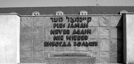Negación del Holocausto tras la Segunda Guerra Mundial