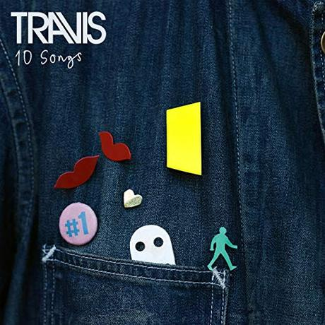Travis - 10 Songs (Deluxe Edition) (2 CD)