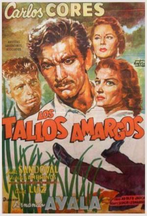LOS TALLOS AMARGOS -  Fernando Ayala