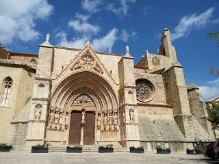 Morella, la ciudad medieval de Castellón