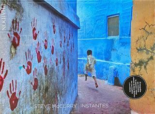 INSTANTES - Steve McCurry