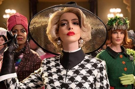 Mira el nuevo trailer de la nueva versión de 'Las Brujas' que se estrena en Octubre por HBO