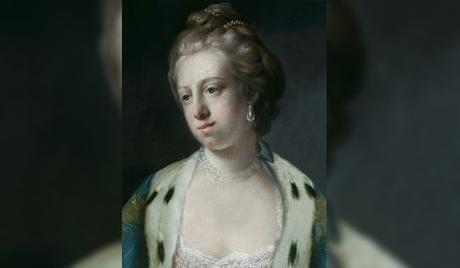 La reina desterrada, Carolina Matilde (1751-1775)