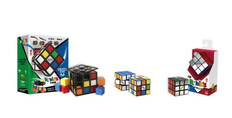Rubik's Cube Sensory, un cubo sensorial para todos