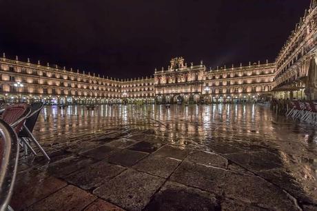 Las cinco ciudades más bonitas de España