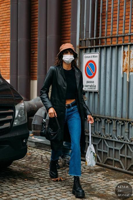 Las botas de moda que han conquistado tanto a Olivia Palermo como a Irina Shayk