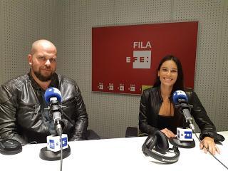 Fila EFE: Entrevista
