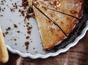 Cheesecake Calabaza para bienvenida Otoño
