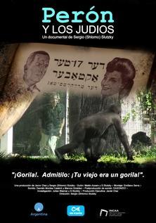 Aproximación al antiperonismo judío
