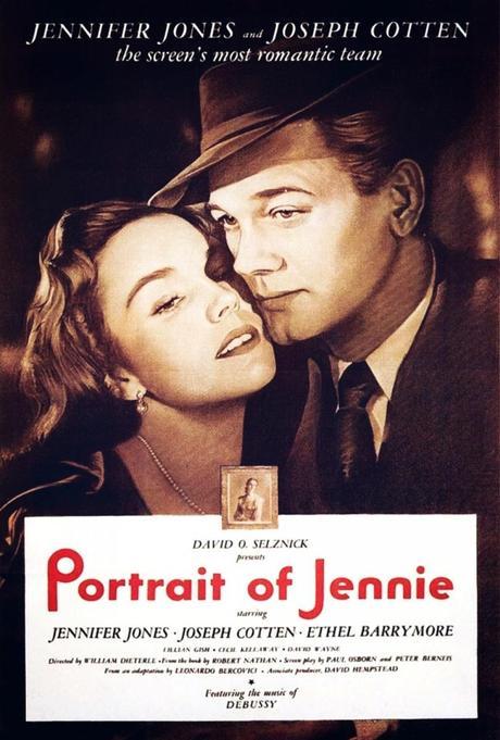 RETRATO DE JENNIE - William Dieterle