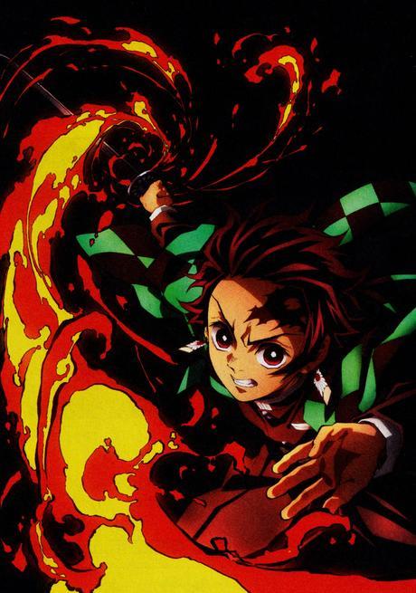 Finalmente, el debut teatral de Kimetsu en Yaiba: Infinity Train (Gekijouban Kimetsu no Yaiba: Mugen Ressha Hen), la película de anime Kimetsu no Yaiba (Demon Slayer), y los habituales expertos de la industria del anime revelaron hoy que una segunda temporada de la adaptación de la serie de anime de Koyoharu Gotouge ya se haya en camino.