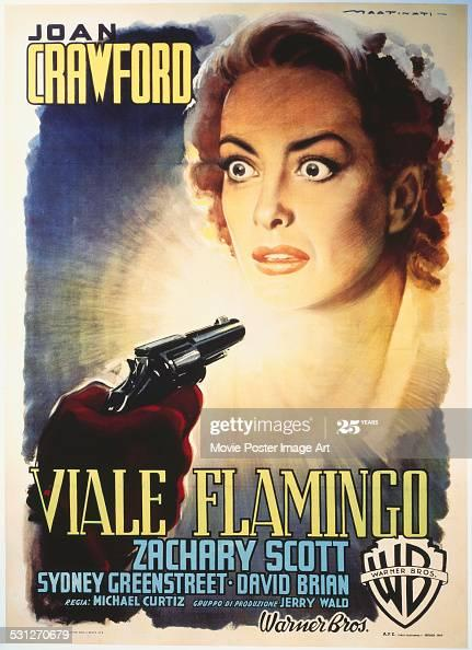 FLAMINGO ROAD - Michael Curtiz