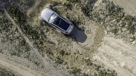 Mercedes-Benz EQC 4x4² : ¿qué busca Mercedes Benz?