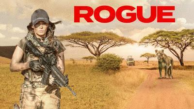 ROGUE (Reino Unido, Sudáfrica; 2020) Acción