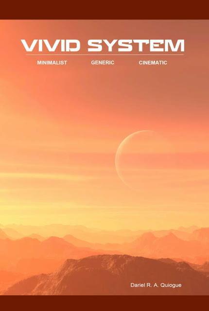 Vivid System de Hari Ragat Games: Sistema generico para ambientaciones Pulp