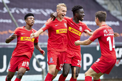 FC Nordsjaelland - Derecho a soñar